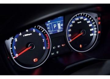 Коды ошибок ЭБУ Hyundai Solaris