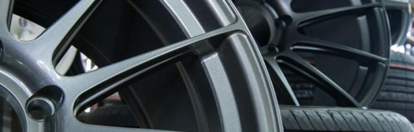 Разболтовка колёс Ссанг Йонг Кайрон