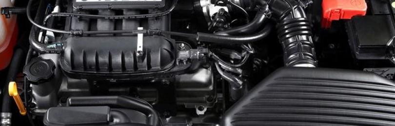 Характеристики двигателя Дэу Матиз