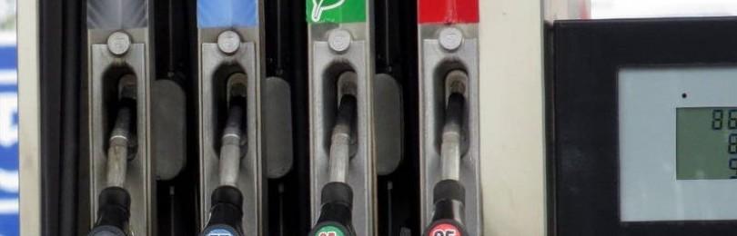 Какой бензин заливать в Киа Соул