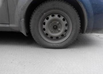 Какое давление в шинах Шевроле Лачетти