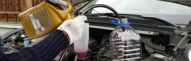 Регламент обслуживания Hyundai Santa Fe