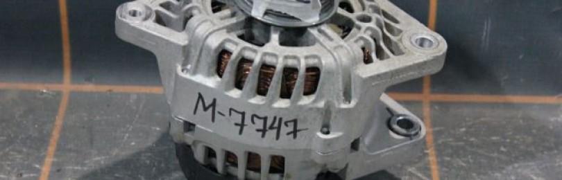 Генератор не дает зарядку Киа Соул: причины