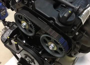 Характеристики двигателя Киа Спектра