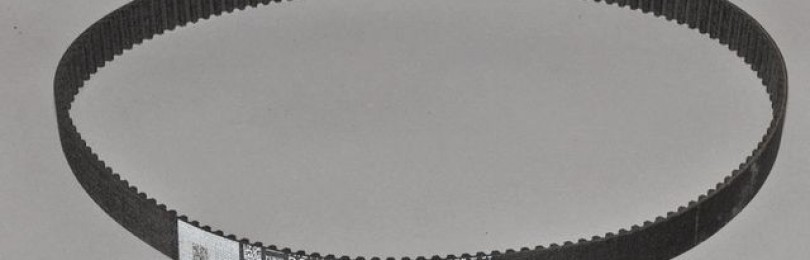 Замена ремня ГРМ Шевроле Круз: фото и видео