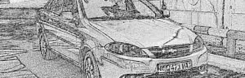 Вибрация двигателя Дэу Джентра