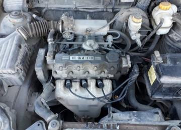 Двигатель троит Daewoo Lanos на горячую: причины и методы устранения