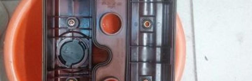 Замена прокладки клапанной крышки Шевроле Каптива