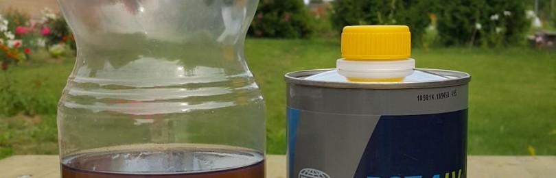 Замена тормозной жидкости Киа Сид