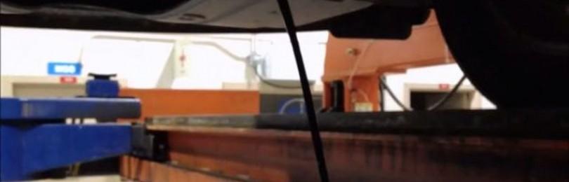 Замена масла Киа Соренто: фото и видео