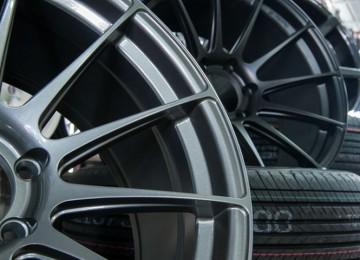 Разболтовка и размер колёс Ссанг Йонг Корандо