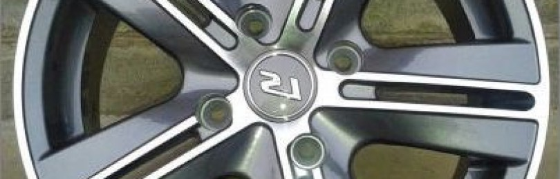 Разболтовка колёс Дэу Джентра