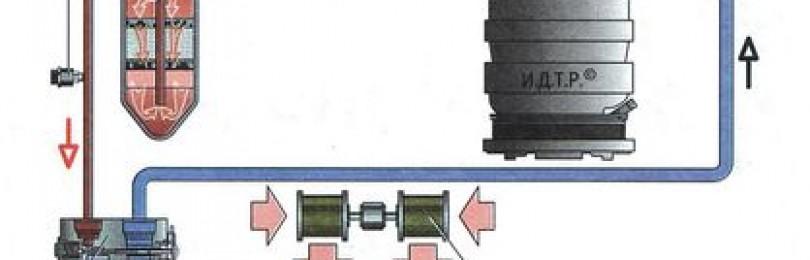 Особенности устройства системы кондиционирования Шевроле Авео