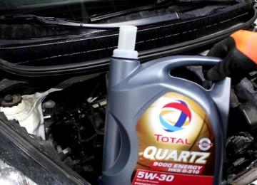 Какое масло лить в двигатель Киа Пиканто