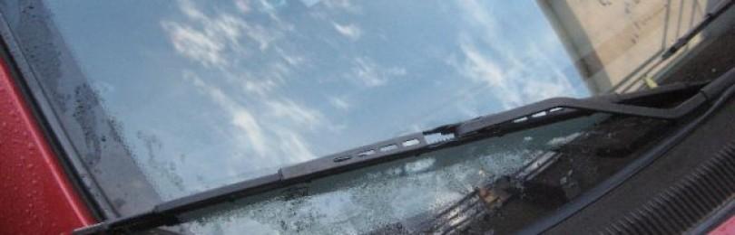 Замена дворников Chevrolet Aveo: выбор, рекомендации