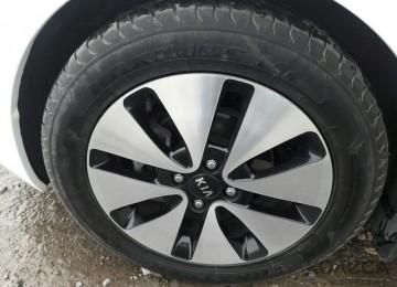 Разболтовка колёс Kia Picanto