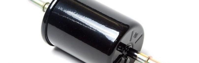 Замена топливного фильтра Дэу Матиз: фото и видео