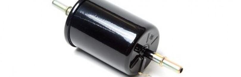 Замена топливного фильтра Шевроле Спарк