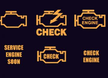 Горит «Check Engine» Шевроле Каптива: причины и устранение