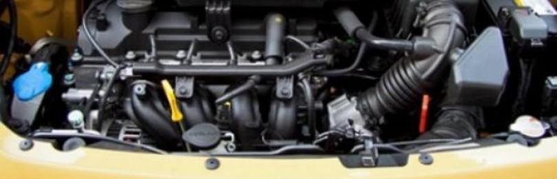 Горит «Чек» двигателя Киа Сид: причины и методы решения