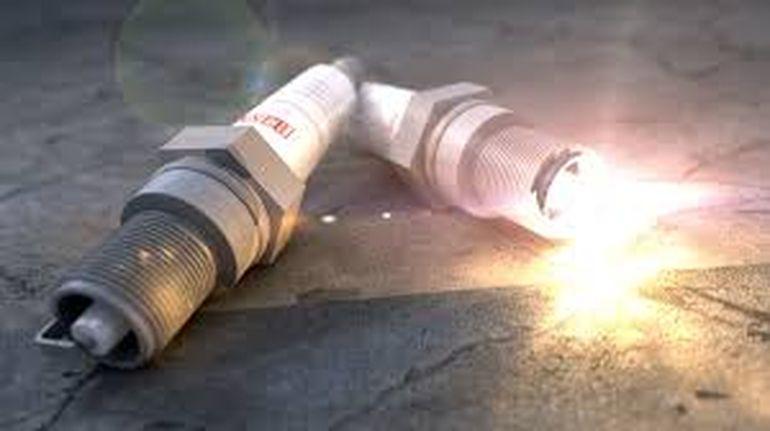 Свечи зажигания Шевроле Спарк