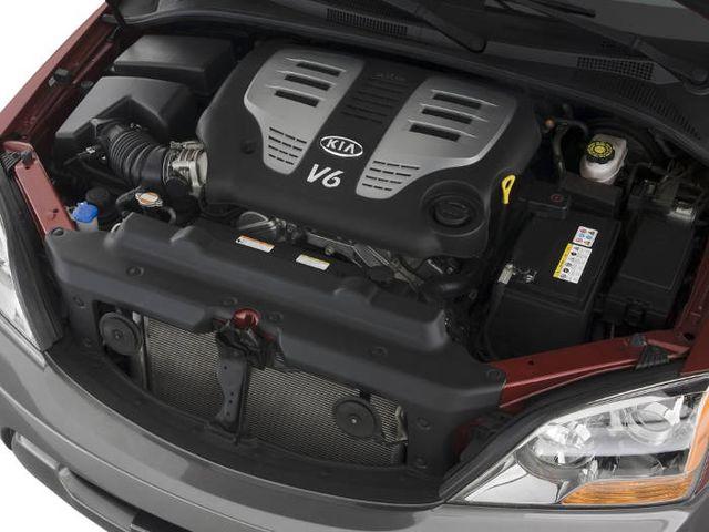 Engine Kia Sorento