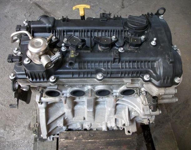 Мотор Ceed