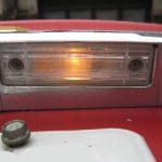 Проверка установки лампы Шевроле Авео