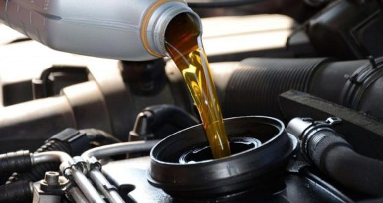 Моторное масло в Хендай Крету