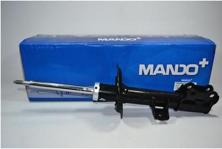 Амортизаторы для Hyundai ix35