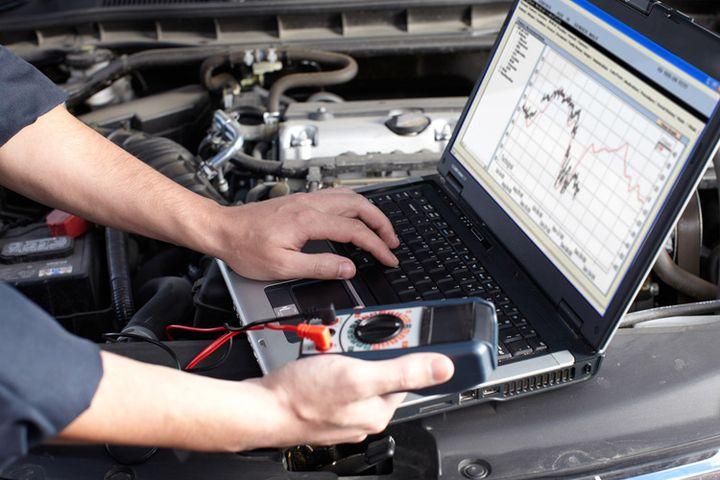 Диагностика неисправностей двигателя Hyundai Creta