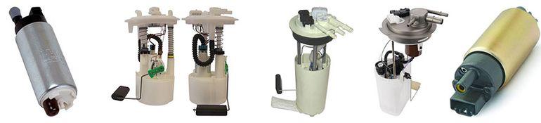 Топливный фильтр Шевроле Авео Т300 и Т250