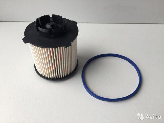 Топливный фильтр Шевроле Круз