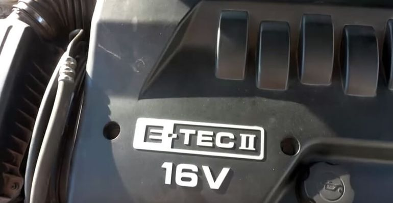 Замена ремня генератора Шевроле Лачетти