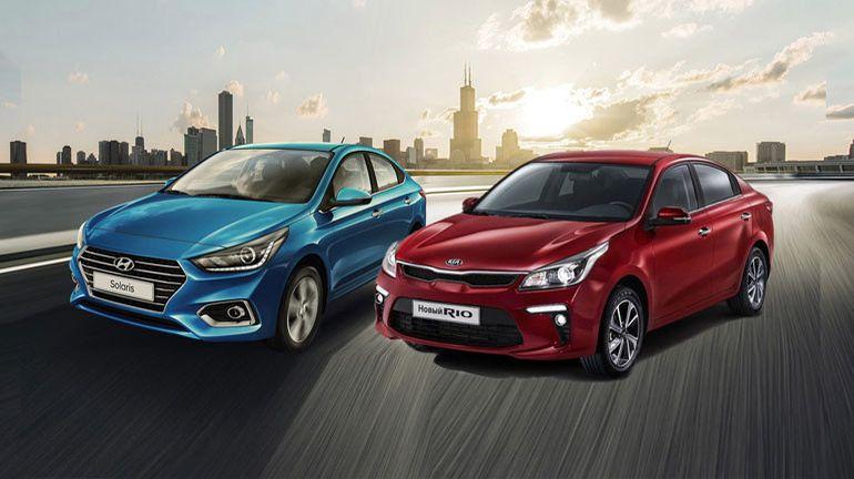 Что лучше Kia или Hyundai
