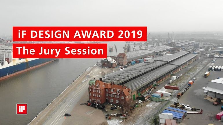 Hyundai Motor выигрывает Twin Wins на конкурсе iF Design Award 2019