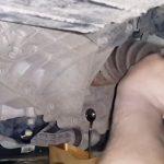 Замена масла в МКПП Хендай Солярис