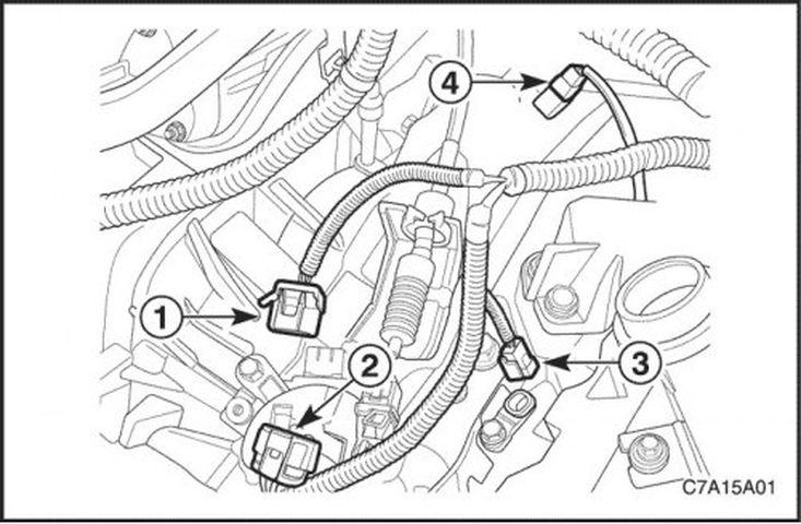 Замена автоматической коробки передач Шевроле Каптива