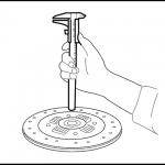 Замена комплекта сцепления Шевроле Каптива