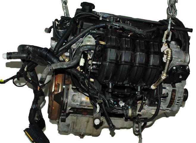 Контрактный двигатель для Шевроле Лачетти