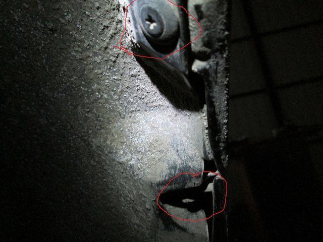 Снятие переднего бампера Хендай Элантра