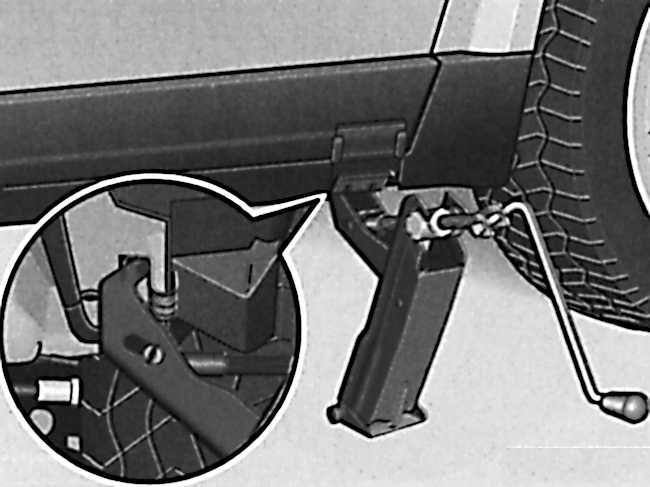 Замена колеса на Киа Спортейдж
