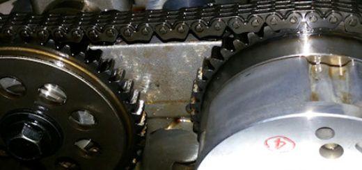 Горит «Чек» двигателя Хендай I30