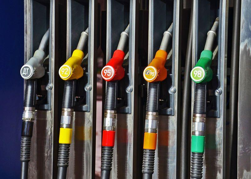 Какой бензин заливать в Хендай I30