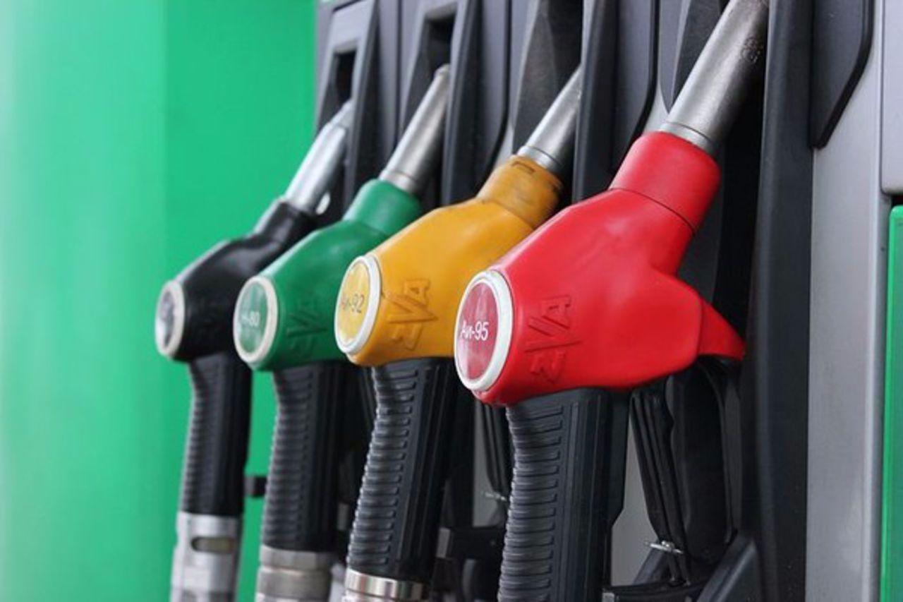 Какой бензин заливать в Киа Пиканто