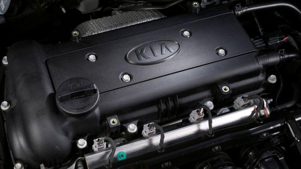 Плохой запуск двигателя Киа Соул на холодную: причины