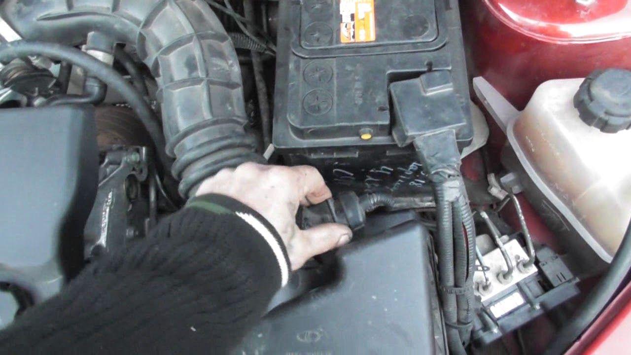 Почему дергается Киа Сид инжектор при разгоне