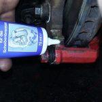 Замена передних тормозных колодок Киа Сид