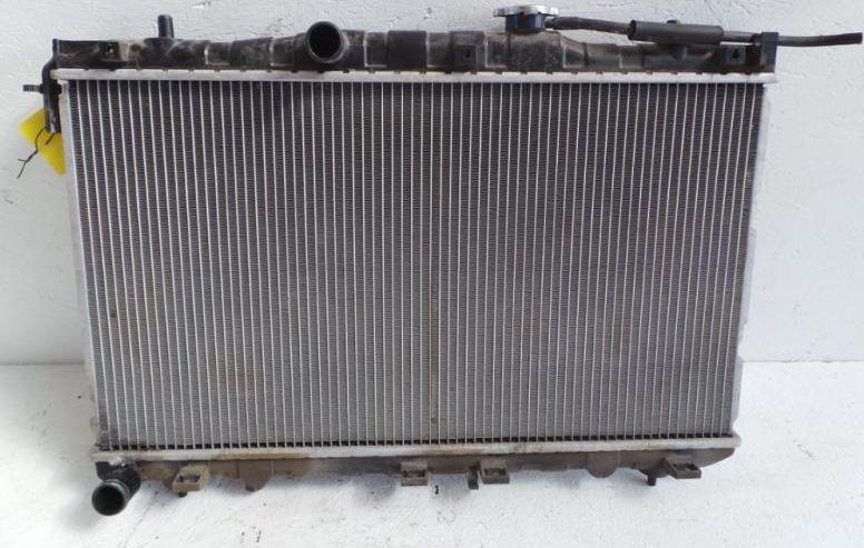 Замена радиатора системы охлаждения КИА Церато