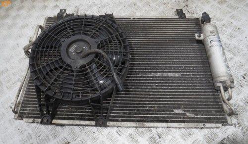 Замена радиатора системы охлаждения КИА Каренс